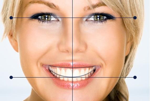 dientes perfectos claves y medidas